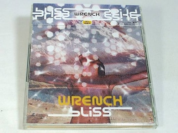 WRENCH CD bliss ブリス レンチ