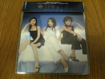 TRINITY CD トリリオンズTRILLIONS