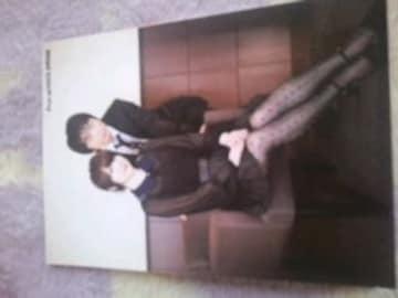 関智一&花澤香菜 ポストカード