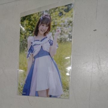 AKB48 「サステナブル」8/9会場予約生写真 倉野尾成美