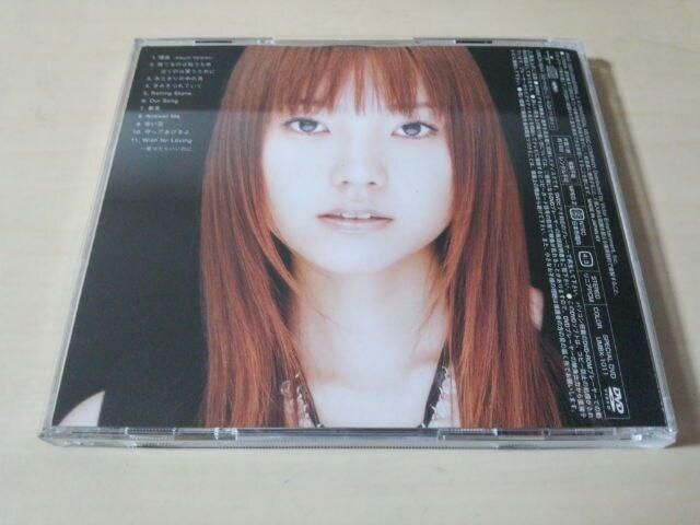 安倍麻美CD「Wishes」DVD付き初回限定盤● < タレントグッズの