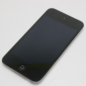 ●安心保証●美品●iPod touch 第4世代 32GB ブラック●