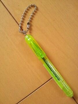新品ボールペン黒色USJユニバーサル・スタジオ・ジャパン