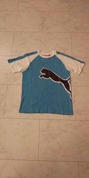 プーマ☆Tシャツ☆160