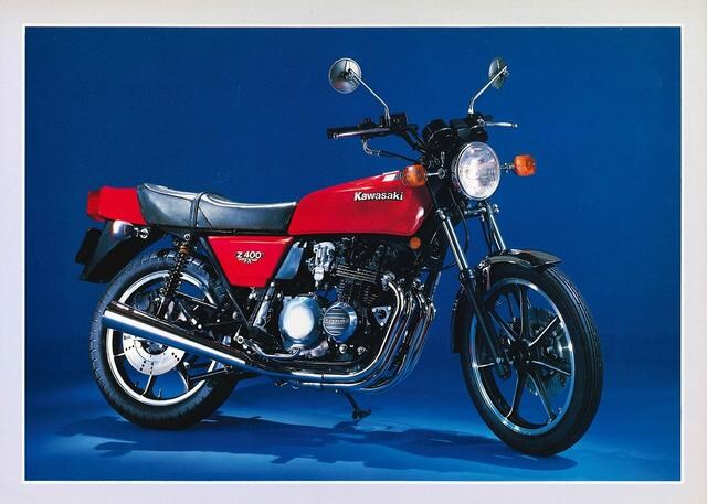 Z400FX Z400-E Z550 GPZ550 キャブドレーン スクリュー 絶版 < 自動車/バイク