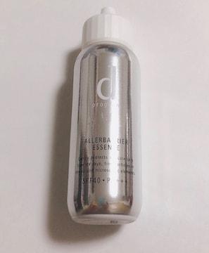 �C【資生堂】dプログラム アレルバリアエッセンス 敏感肌用 日中用美容液