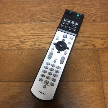 即決 NEC パソコン用リモコン RRS9002-6132E / VALUESTAR