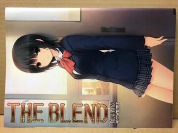 THE BLEND 珈琲貴族 ARTWORKS