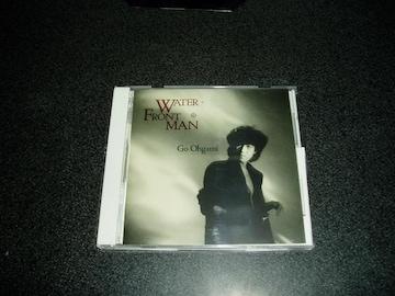 CD「大神剛/ウォーターフロントマン」88年盤