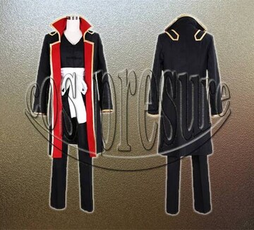 銀魂 高杉晋助 攘夷時代◆コスプレ衣装