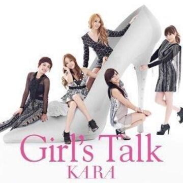 KARA / Girl's Talk