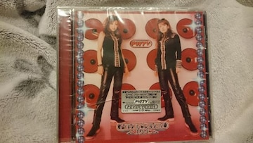 PUFFY「FEVER FEVER」新品
