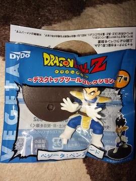 DyDoドラゴンボールZ〜デスクトップツールコレクション〜ベジータ:ペンスタンド