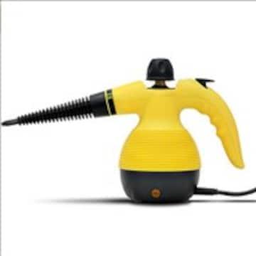★しっかり汚れを落とす★ スチームクリーナー 高圧洗浄機