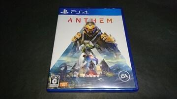 PS4 ANTHEM (アンセム) / オンライン専用