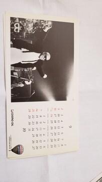 爆風スランプオリジナルカレンダー'90