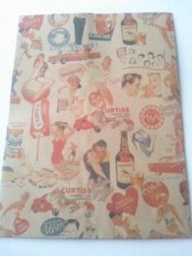 8才サイズ紙袋★キスミ20枚☆A5サイズ紙袋