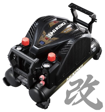 HiKOKI 新型高圧コンプレッサ改  EC1445H3(CS) セール特価