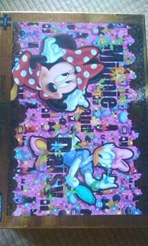 ディズニー ミッキーマウス&フレンズ 1000ピース パズル