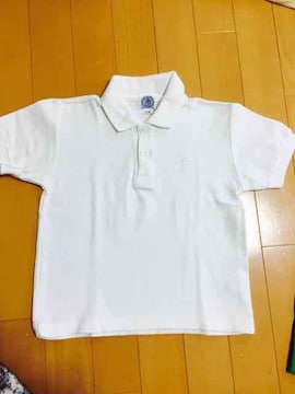 オンワード樫山J.PRESS/ポロシャツ/110/新同