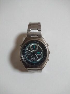 最終値下げ  男性用腕時計 タキメーター、クロノグラフ