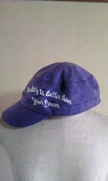 アズールbyマウジー帽子F
