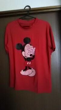 新品*ミッキー*Tシャツ