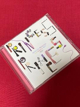 【送料無料】プリンセス・プリンセス(BEST)CD2枚組
