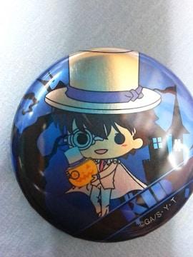 名探偵コナン渋谷109限定トレーディング缶バッジTINYハロウィン怪盗キッド